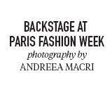 paris fashion week photos