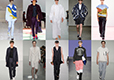 BEST OF LONDON FASHION WEEK MEN'S SPRING 2015