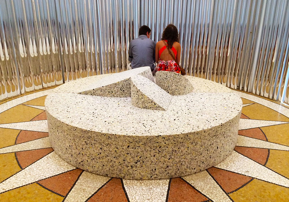 Leong Leong Venice Architecture Biennale US Pavilion