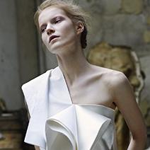 Hannah Barr new designer