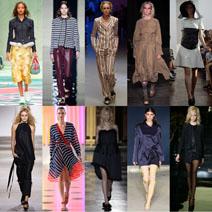 Best of London Fashion Week Spring 2015