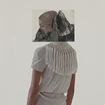 Martha Hunt by Max Snow