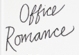 KATHY RYAN'S 'OFFICE ROMANCE'