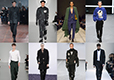 BEST OF LONDON MEN'S FALL 2015