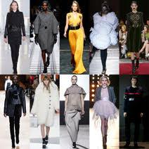 Best of Paris Fashion Week Anthony Vaccarello Balenciaga Balmain Comme des Garçons Givenchy Riccardo Tisci Hermès Louis Vuitton Rick Owens Saint Laurent Vetements