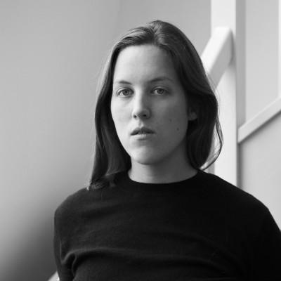 A portrait of Charlotte Collet