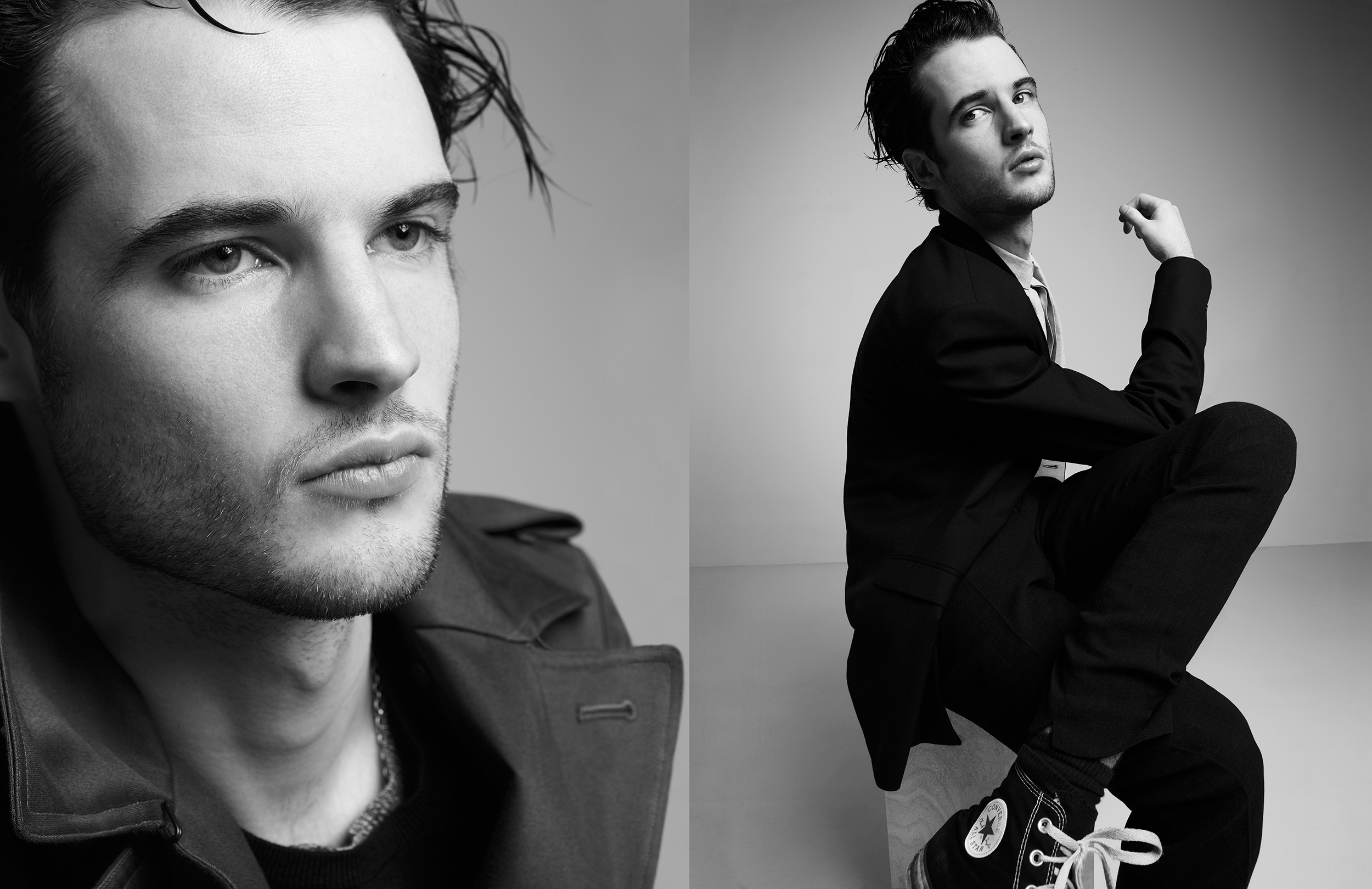 Watch Tom Sturridge (born 1985) video