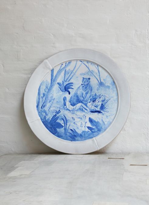 Luke Edward Hall Ceramics