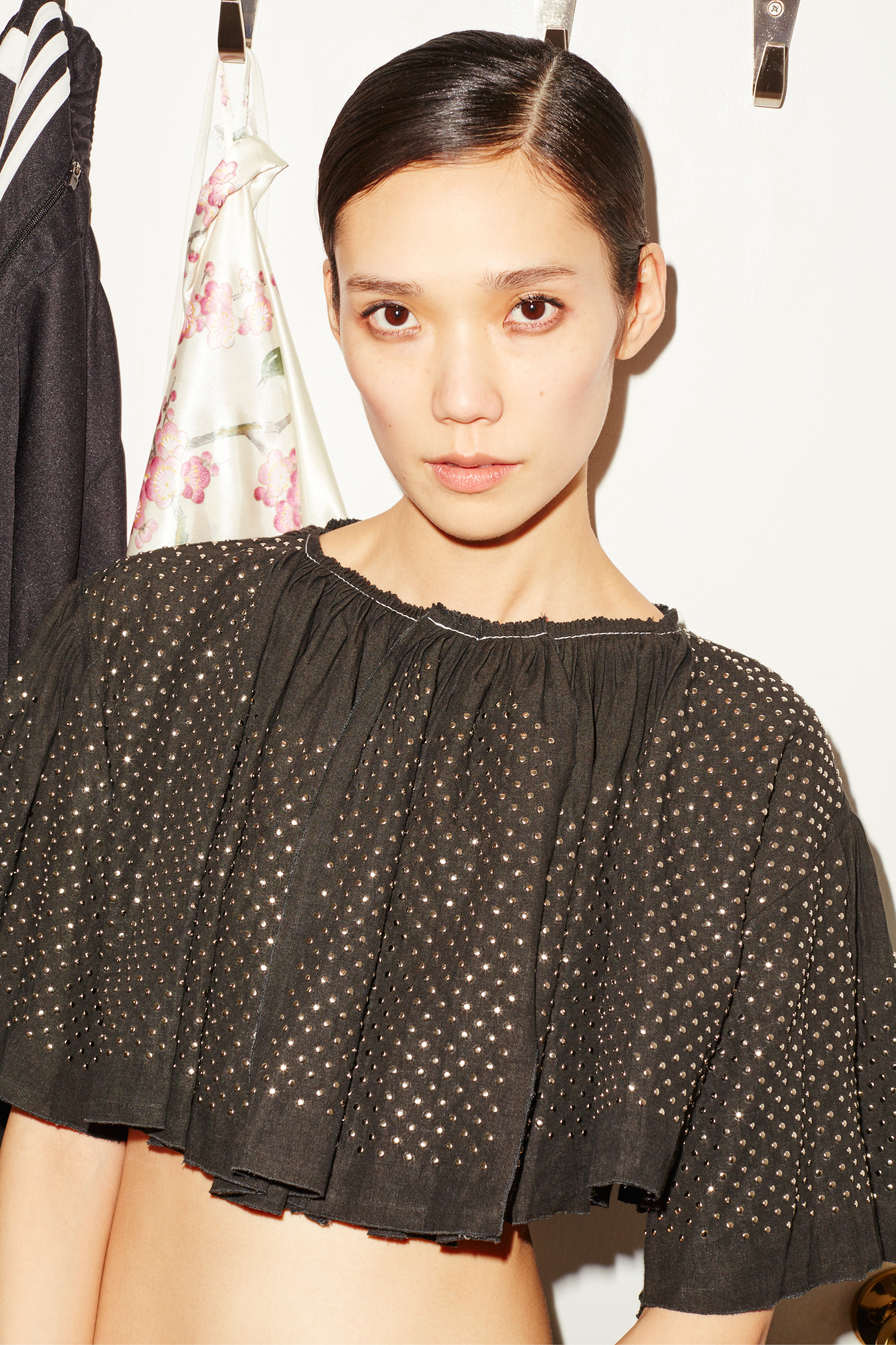 Top by Louis Vuitton.