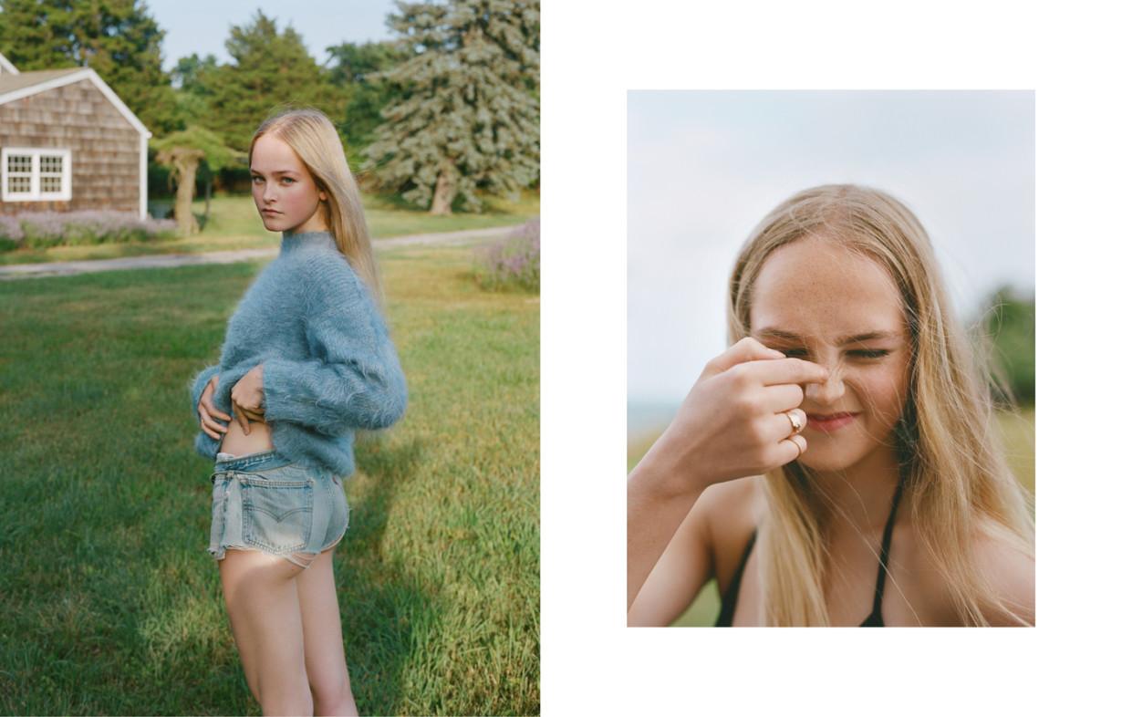Bikini Jean Campbell nude photos 2019