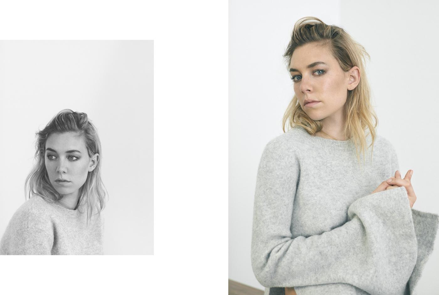 Sweater by Ellery.