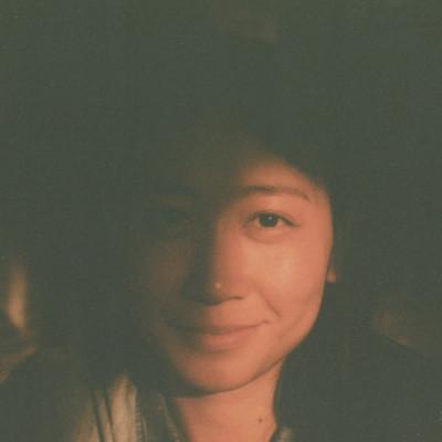 A portrait of Melissa Ling
