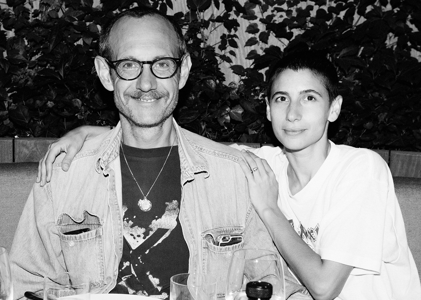 Terry Richardson, Alex Bolotow