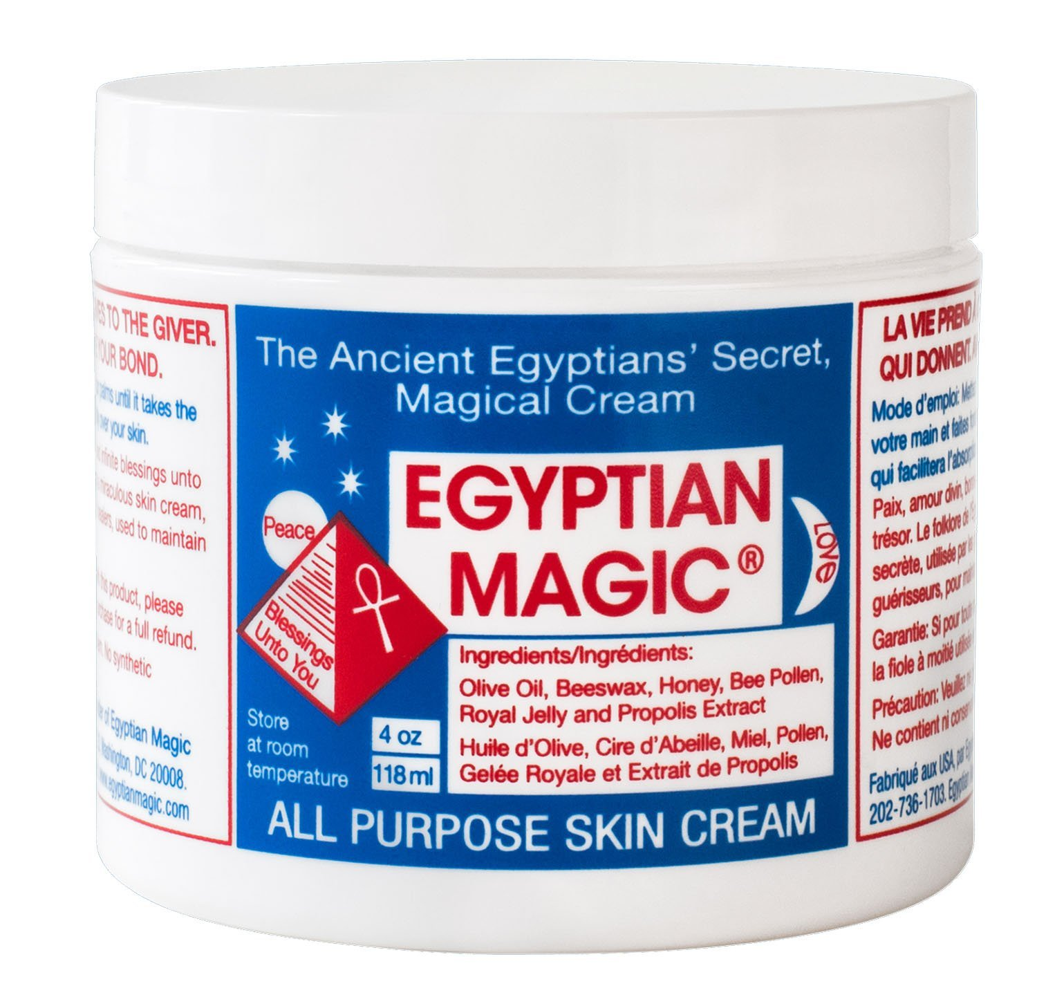 Egyptian Magic creme