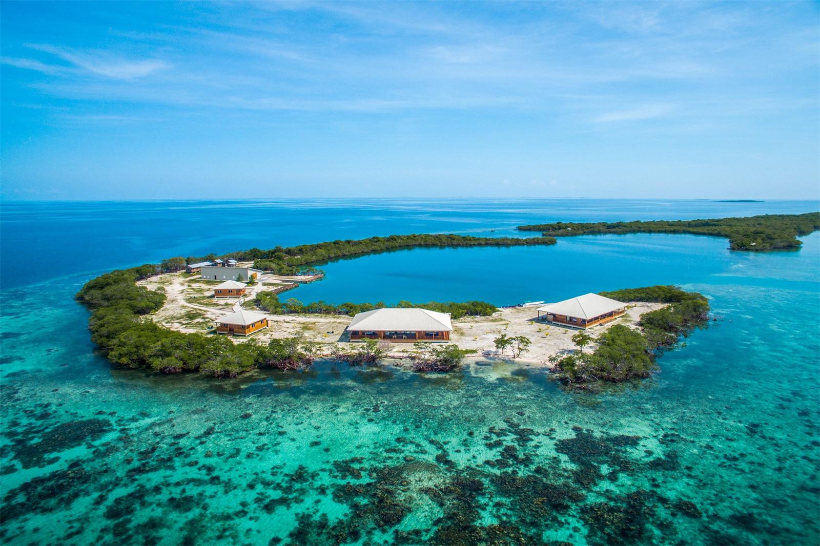 Privat island