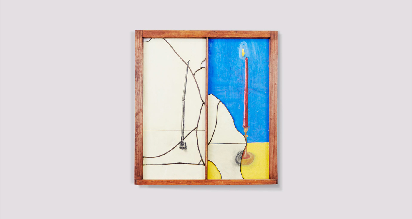 Vahakn Arslanian, 'Nigh of Candle,' 2010.