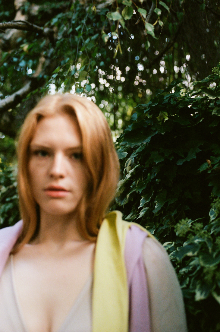 4ee2b50b9 Freya Ridings Writes Music for Herself