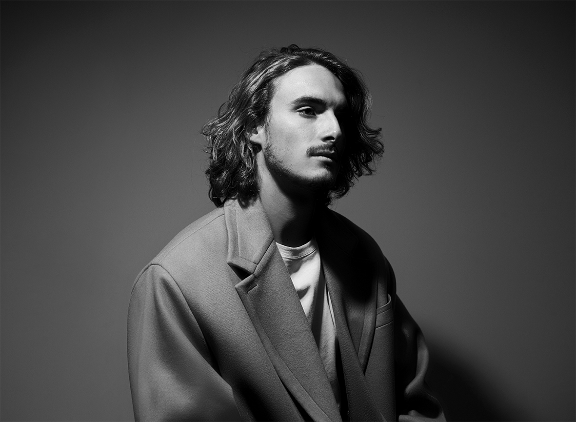 Stefanos Tsitsipas Spearheads A New Generation Of Tennis Players On And Off The Court The Last Magazine