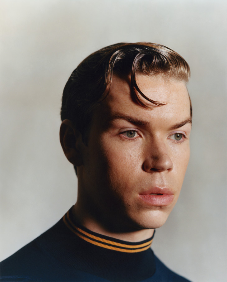 e5eb37e049903d Will Poulter Tackles the Real World On Screen | THE LAST MAGAZINE