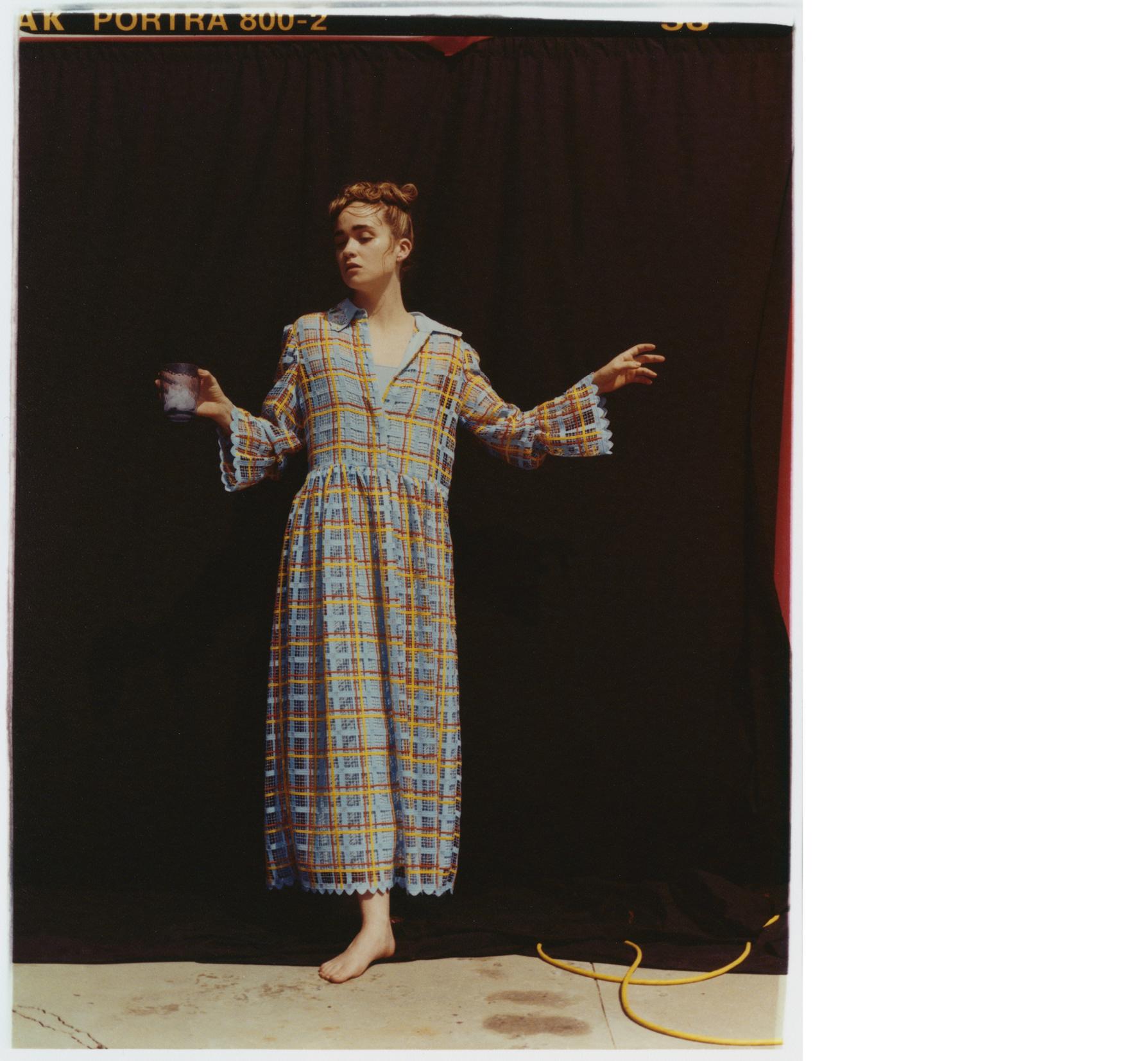 Dress by Vivetta.